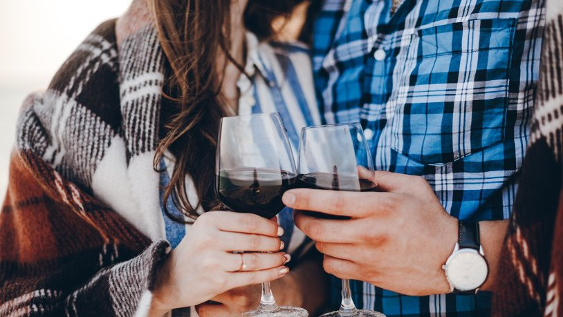 Find The Perfect Drink Pairing For The Length Of Your Relationship