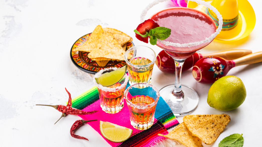 5 Mezcals to Use in Your Cinco de Mayo Cocktails